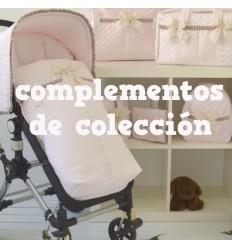 Complementos de Colección DulceCandy