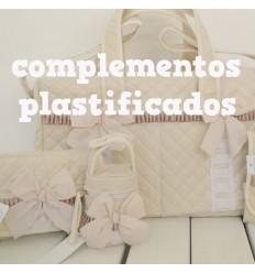 Complementos Plastificados DulceCandy