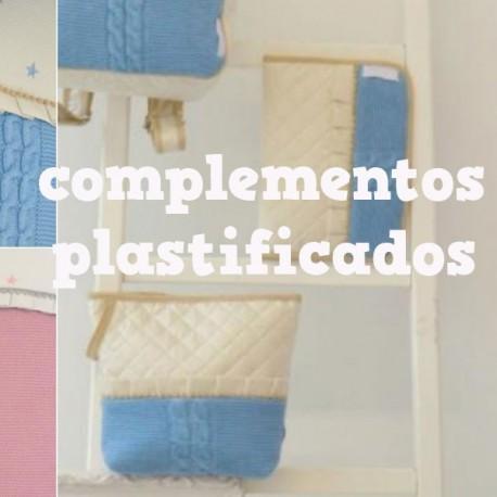 Complementos Plastificados MisMimitos