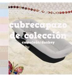 Funda Cubrecuco Bugaboo Colección AC53