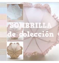 Parasol Coche Bebé Colección AC53