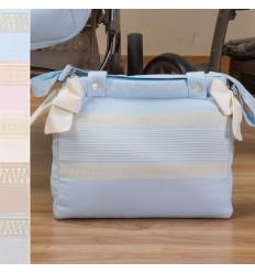 Bolsas para carritos de bebé Panera Plastificada Colección AC53