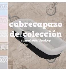 Funda Interior Capazo Bugaboo Colección AC54