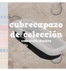 Funda Interior Capazo Bugaboo Colección AC58