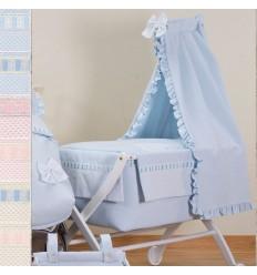 Minicunas para bebés Con Dosel Colección AC58
