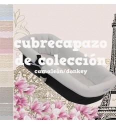 Funda Cubrecuco Bugaboo Colección AC61