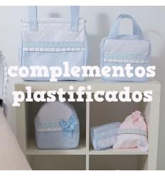 Complementos Plastificados MySabana