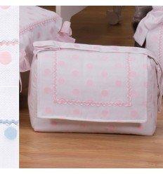Bolsas para cochecito bebé Solapa Plastificado Colección MyAC10