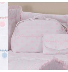Bolso para maternidad Colección MyAC10