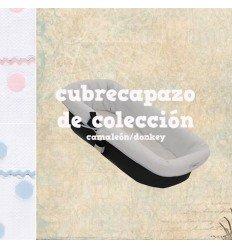 Cubrecuco Bugaboo Colección MyAC10
