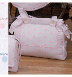 Bolsas para carritos de bebé Panera Plastificada Colección MyAC10