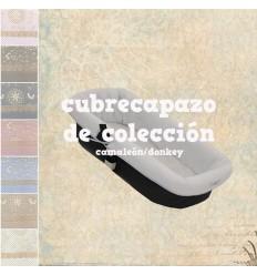 Cubrecuco Bugaboo Colección MyAC15