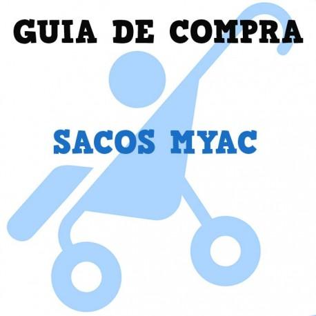 Guía de Compra Sacos Myac