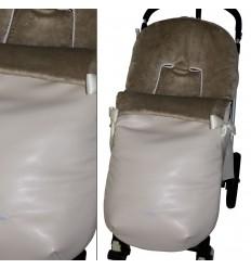 Saco Universal Silla Easy Twin, Fresh, Oyster, Etc. MyPolypyel