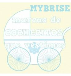 Listado Capazos Soportados MYBRISE