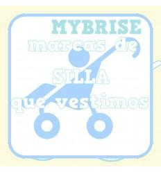 Listado Sillas Soportadas MYBRISE