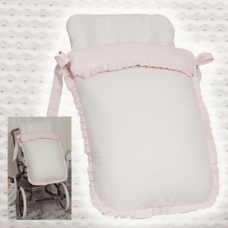 Saco de silla Concord y otras sillas anchas MyDestellos Pink