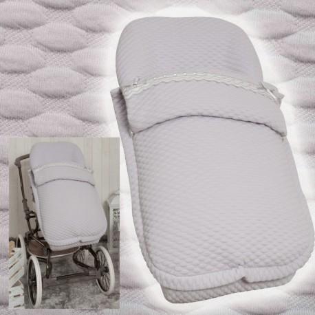 Saco de silla Válido Sillas Amplias MySweet Grey
