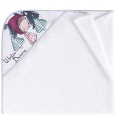 capas de baño bebés Coleccion 103