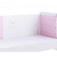 protectores de cuna para bebés Coleccion 10401