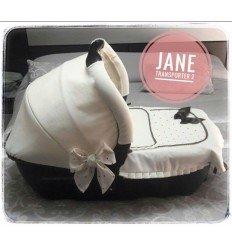 Vestir Jane Transporter