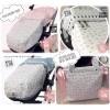 Silla y capazo y grupo 0: capotas, bolsos, sacos, fundas, etc. Modelo 02-118