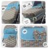 Silla y capazo y grupo 0: capotas, bolsos, sacos, fundas, etc. Modelo 02-28