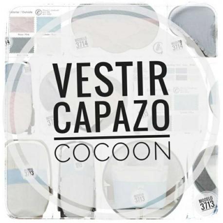 Vestir Capazo Be Cool Cocoon: Vestiduras Capotas, sacos y
