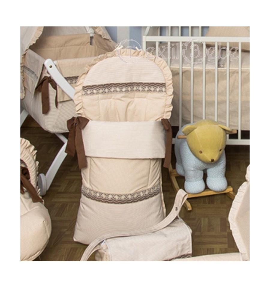 Artesanal 554 sacos para sillas de paseo maclaren o ligeras f textil beb - Sacos para silla maclaren ...