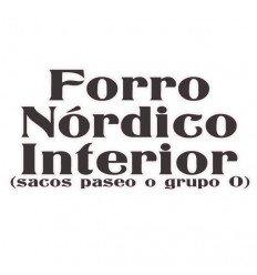 Forro Nórdico Interior para Sacos Paseo y Sacos Grupo 0