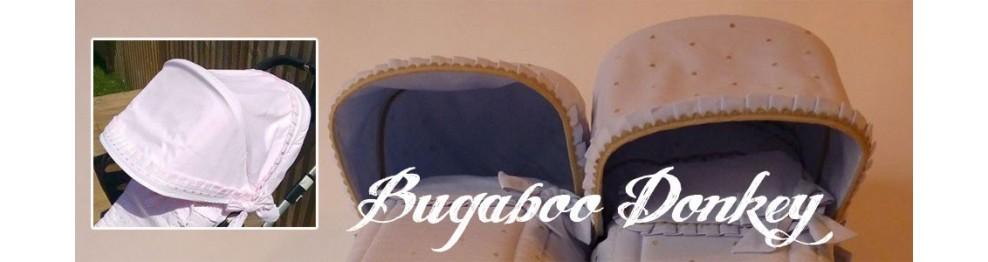 Capotas Bugaboo Donkey