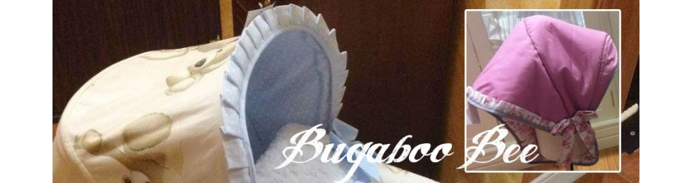 Capotas Bugaboo Bee 3
