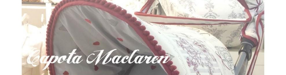 Maclaren Quest / Gemelar / Techno