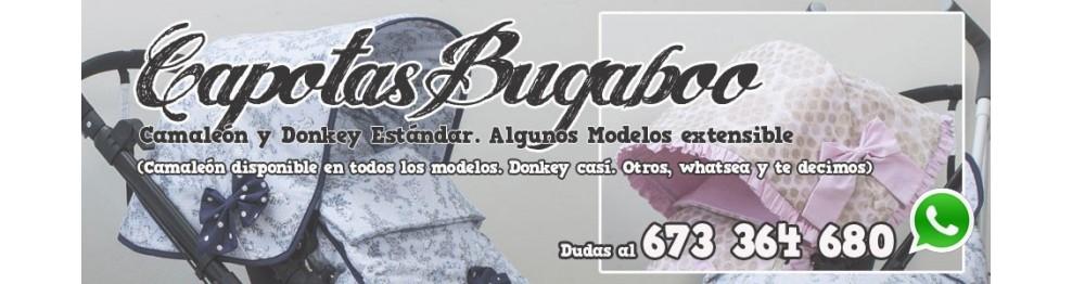 Capotas Bugaboo Camaleón, Donkey, Búffalo, Fox, Bee