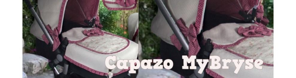 Capazo MyBrise