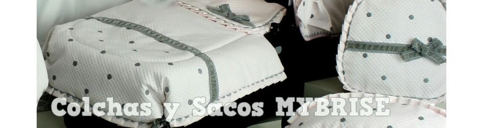 Colchas y Sacos TALLER 2
