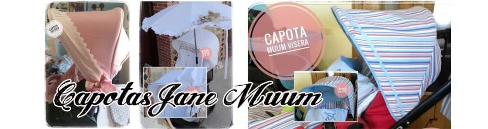 Capotas Jane Muum