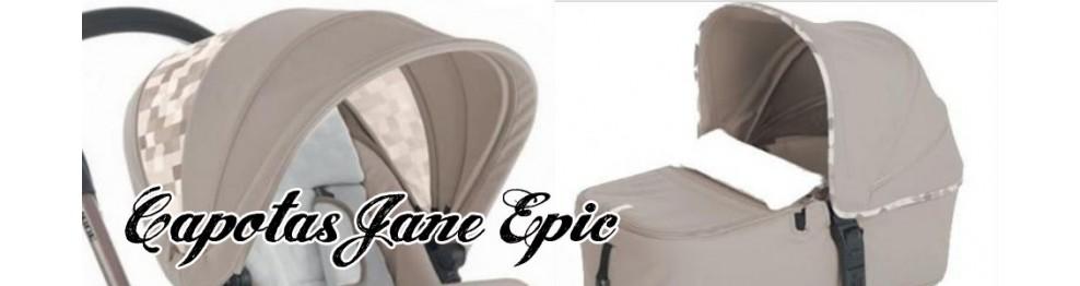 Capotas Jane Epic