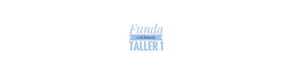 Colchonetas Fundas Taller 1