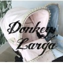 Capota Donkey Extensible