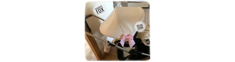 Capotas Bugaboo Fox