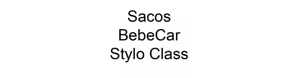 Sacos Para Silla Bebecar Stylo Class