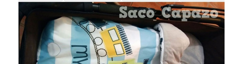 Saco Capazo Interior (Sin colcha)